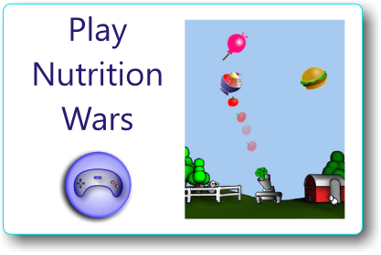 play nutrition wars